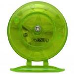 Зимние катушки для удочек - Цвет: Зеленый