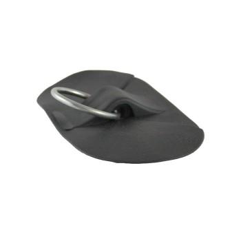 Буксир для надувных лодок черный, Kolibri