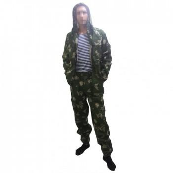 Летний камуфляжный костюм Березка-2