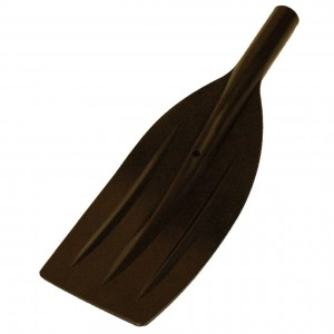 Лопатка весла стандартная 32мм №3 570х180