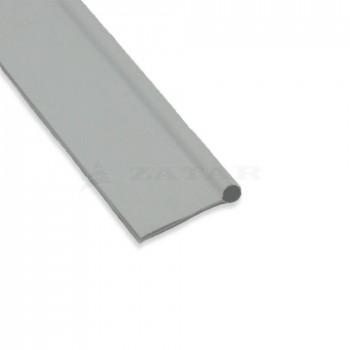 Крепление передвижных банок 1 м. п. (Ликтрос светло-серый), Kolibri
