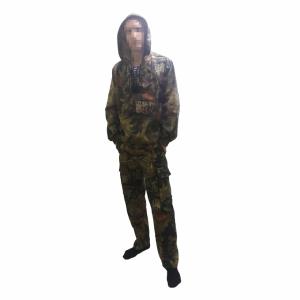 Летний антимоскитный костюм ДУБОВЫЙ ЛИСТ
