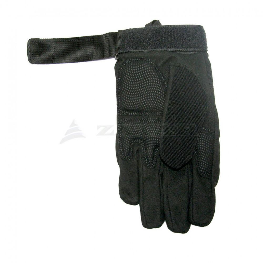 Перчатки тактические Oakley, черные