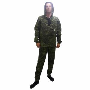 Летний антимоскитный костюм Пиксель