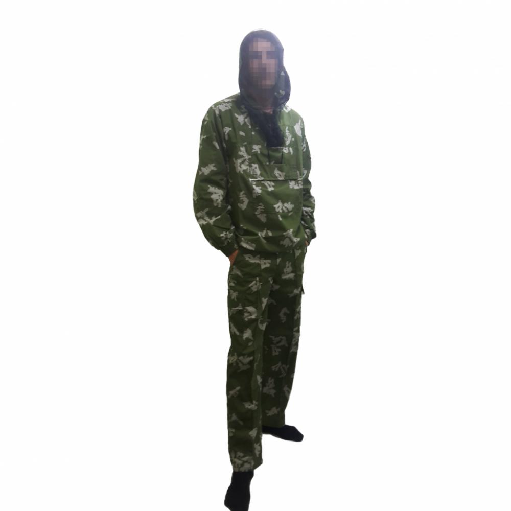 Летний антимоскитный костюм Березка