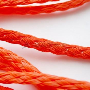 Леер-канат безопасности 10мм оранж