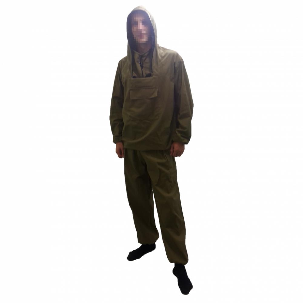 Летний антимоскитный костюм Горка