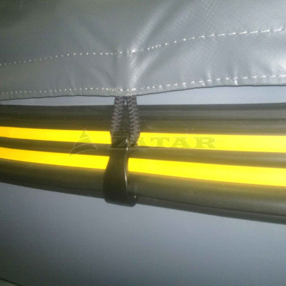 Крючок для тента на лодку №1.1