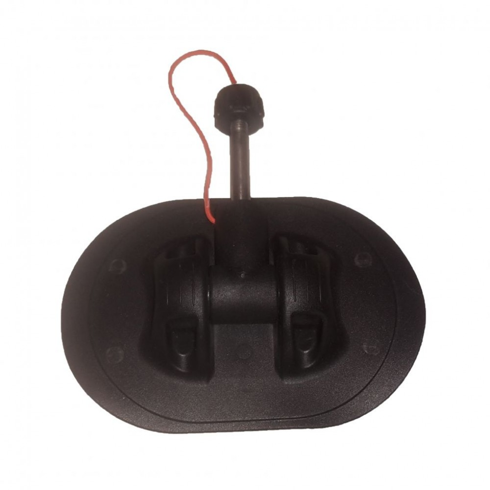 Уключина для надувных лодок Kolibri маленькая
