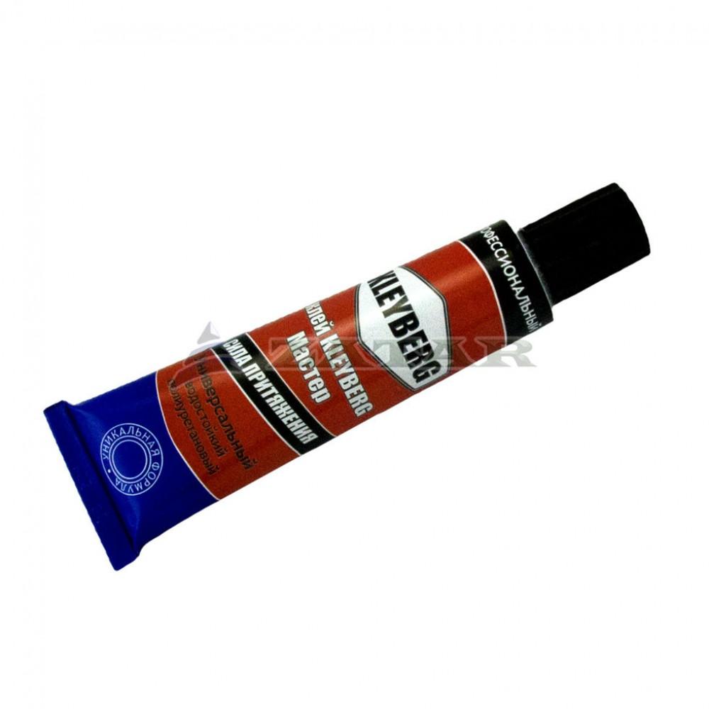 Клей полиуретановый ПВХ №1.1