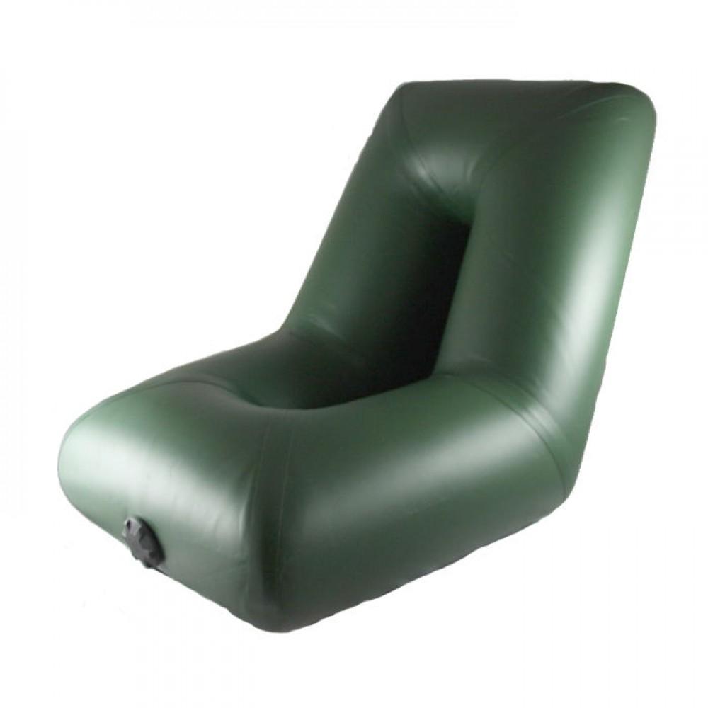 Кресло надувное зеленое, Kolibri