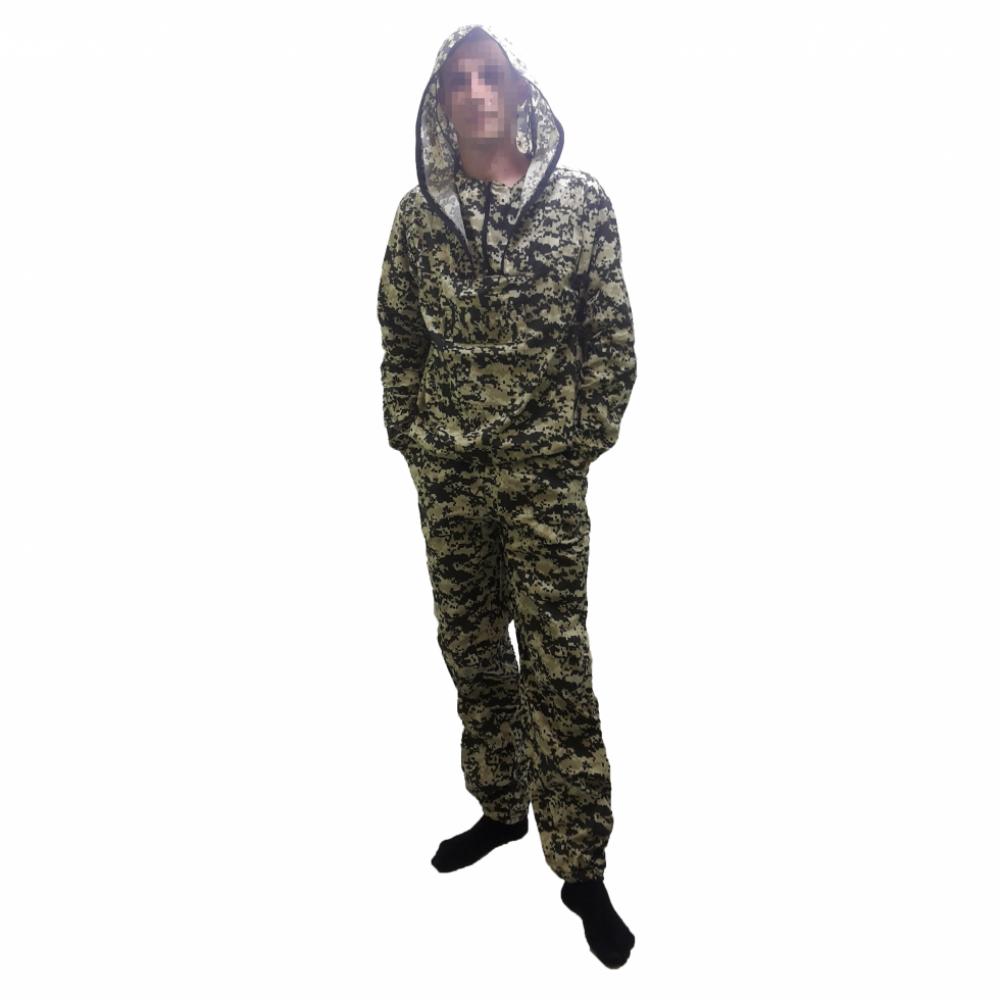 Летний антимоскитный костюм Беркут