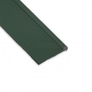 Крепление передвижных банок 1 м. п., ликтрос - зеленый, Kolibri