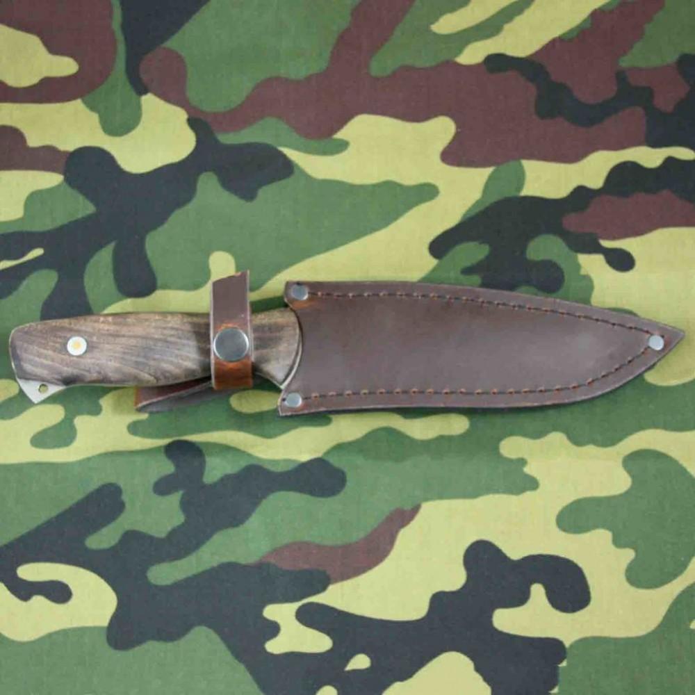 Нож разделочный МОРСКАЯ ПЕХОТА