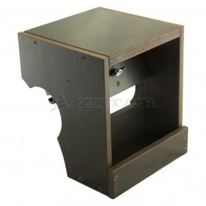 Универсальный крепежный блок, УКБ Т0 №1.1