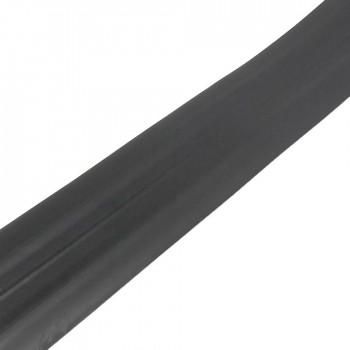 Привальный брус, лента 60 черная Light