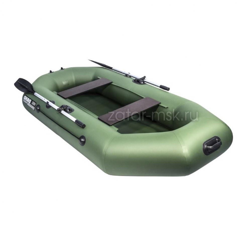 Надувная лодка Аква-Мастер 260