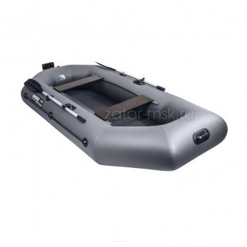 Надувная ПВХ лодка Аква-Мастер 300 ТР