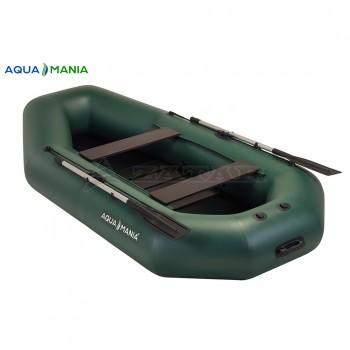 Лодка ПВХ Aqua Mania, Аква Мания А 300 Т передвижные + Пайол слань-коврик