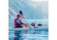 Спасательный жилет – обязательный предмет на лодке