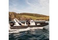 Особенности надувных лодок ПВХ
