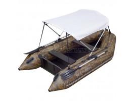 Тюнинг (запчасти) для надувных лодок ПВХ