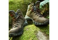 Какой должна быть обувь для активного отдыха?
