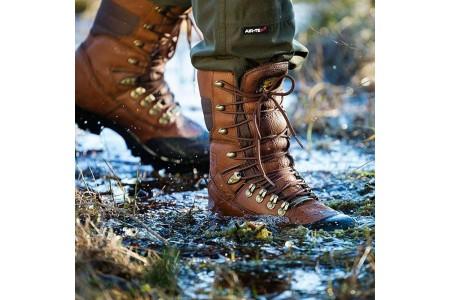 Правильная обувь для рыбалки, охоты и туризма