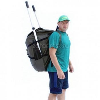 Сумка-рюкзак Kolibri для надувных лодок, К 250 Т - К 280 Т
