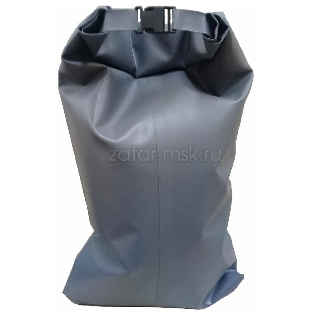 Гермомешок, водонепроницаемая сумка ПВХ, №1.4, 60л