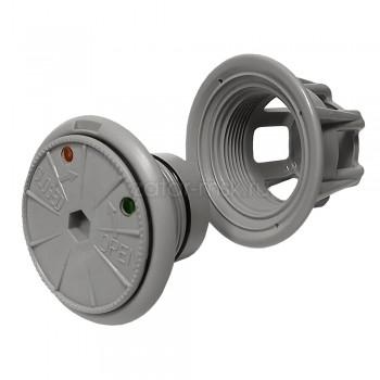 Клапан перепускной стравливающий, избыточного давления, 280 мБар вкл-выкл