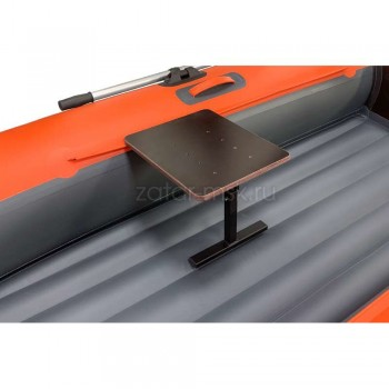 Платформа для кресла в лодку №1.5 универсальная высота 31,5-44 см