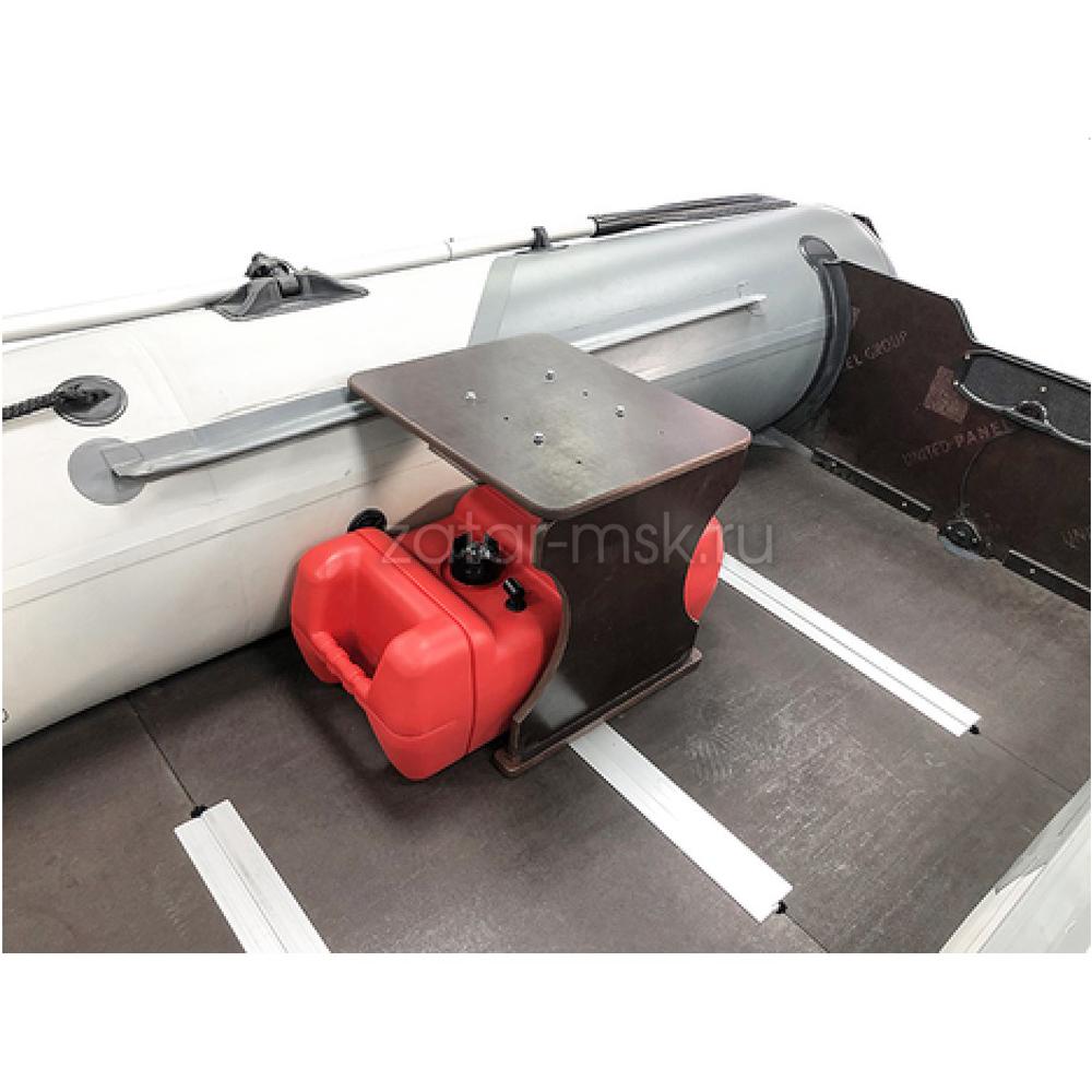 Платформа для кресла в лодку №1.5 высота 40,0 см