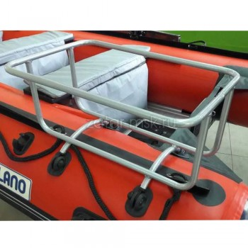 Багажная корзина для лодки на надувной борт, №1.4, сумка