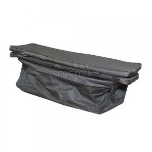 Комплект 65х20 накладки на лодку + сумка под банку (2+1) Oxford
