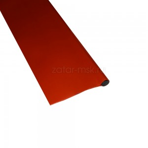 Ликтрос для лодки ПВХ №1.5 Красный 1м.п.
