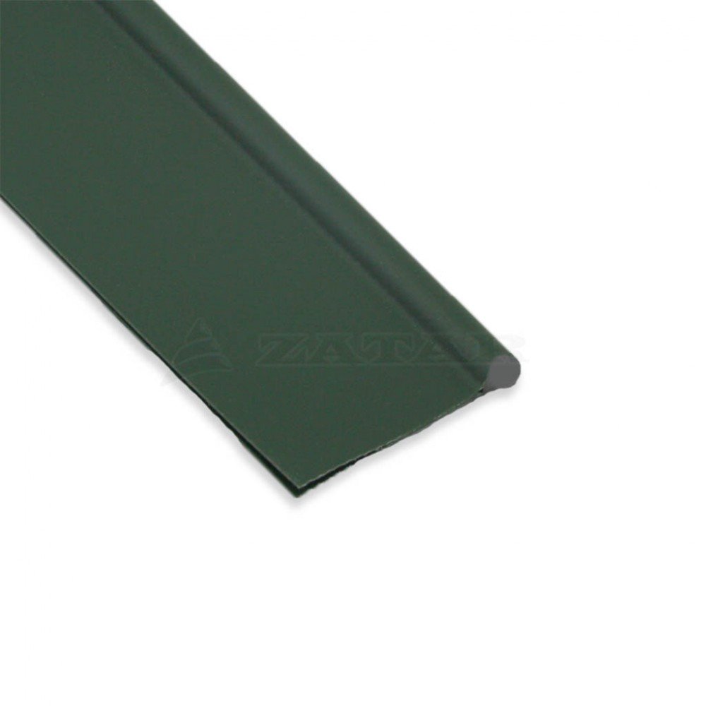 Ликтрос для лодок ПВХ №1.5 Зеленый 2м.п.
