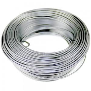 Шнур для ликтроса 7мм №1.1 Gray