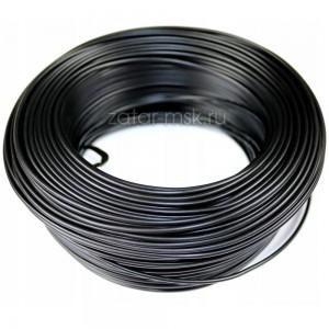 Шнур для ликтроса 8мм Black