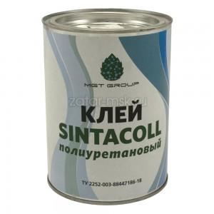 Клей ПВХ полиуретановый 700гр SINTACOLL Luxe