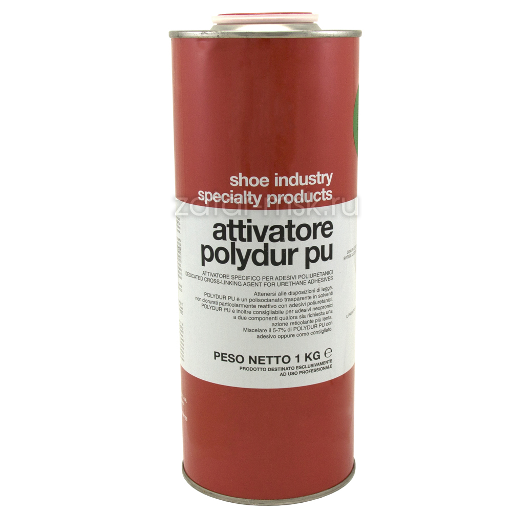 Отвердитель Полидур, Polydur 1000g