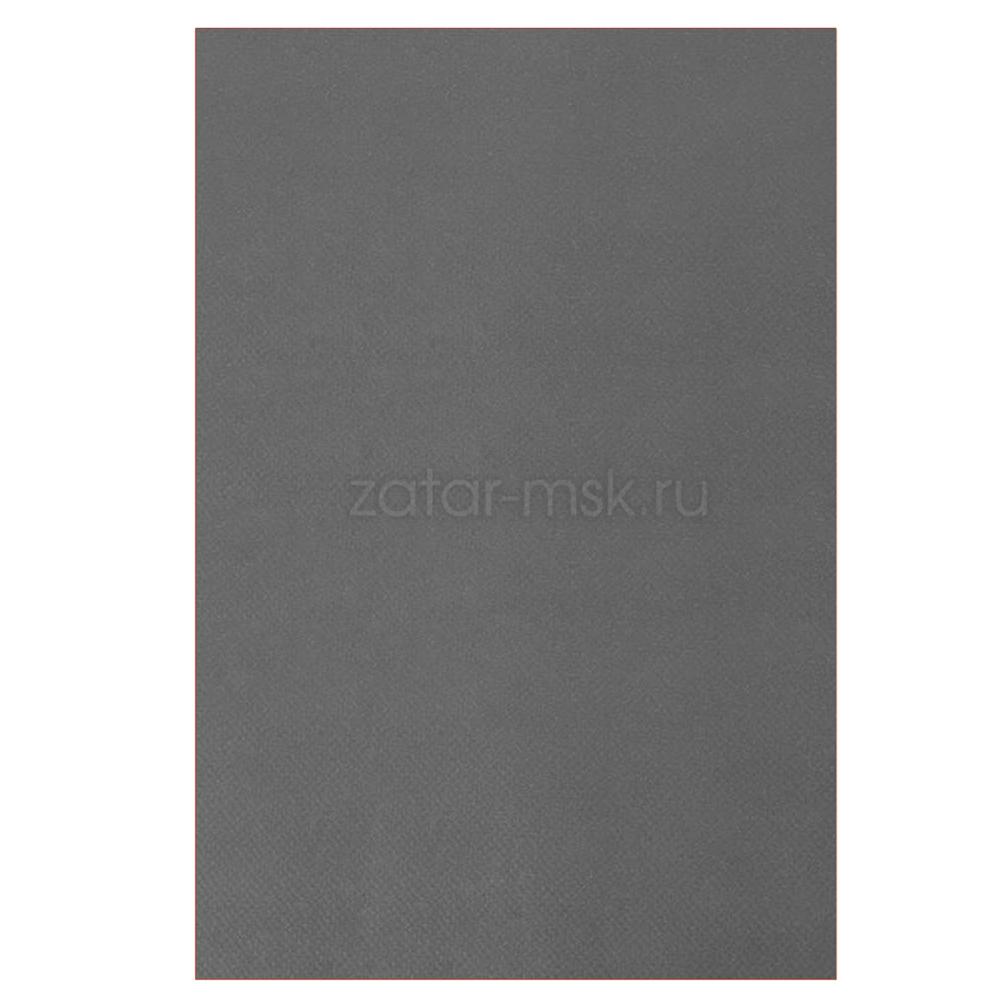 Ткань ПВХ 1050 гр/м2 50см*18см Серая RAL7012