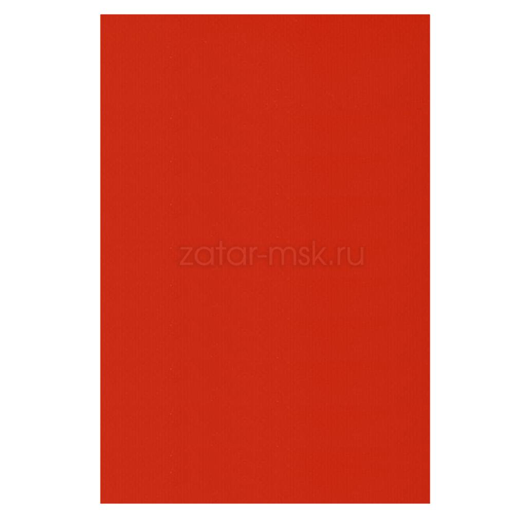 Ткань ПВХ 850 гр/м2 Pnevmo, RAL3020, красная 1м.кв