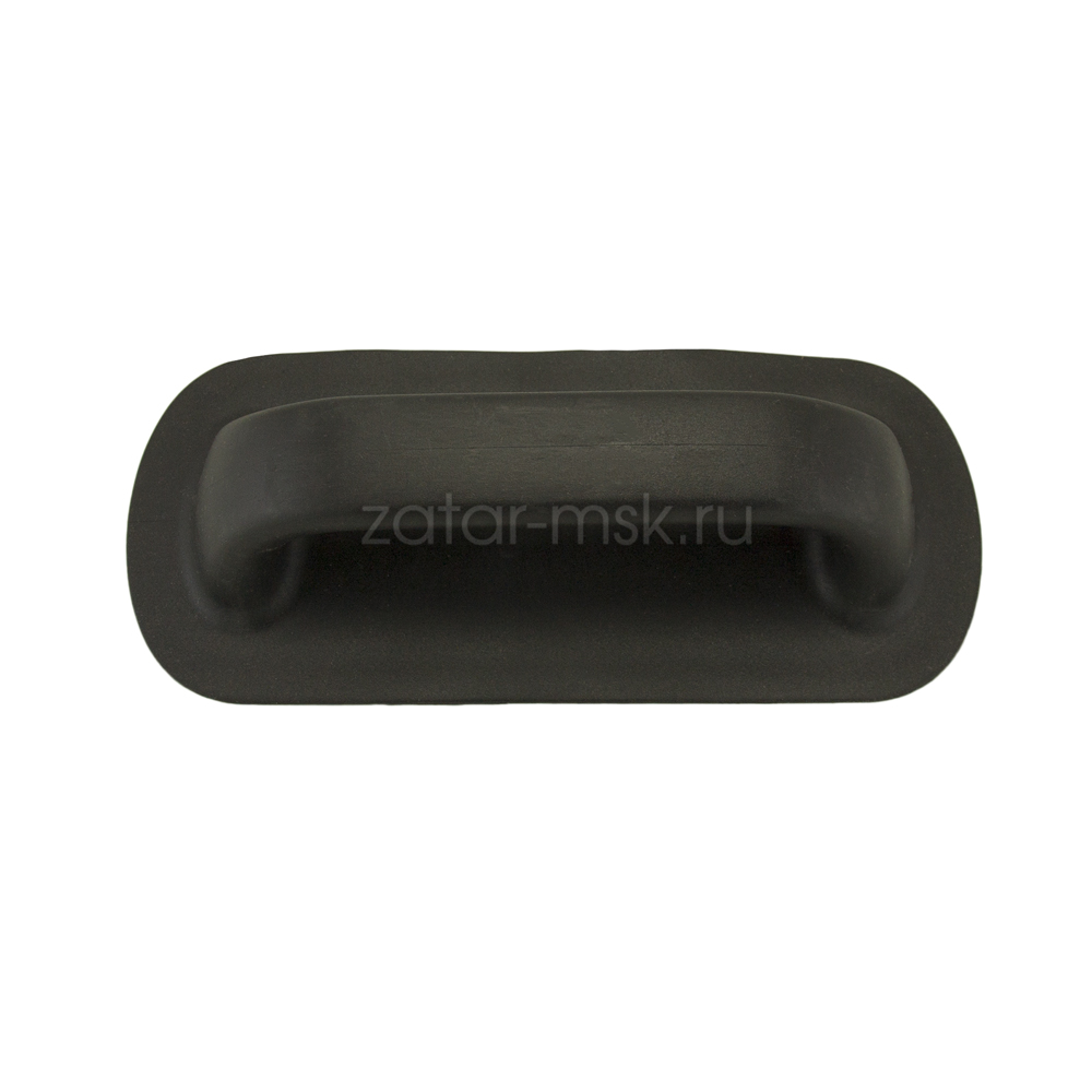 Ручка для надувной лодки ПВХ малая №1.1 черная