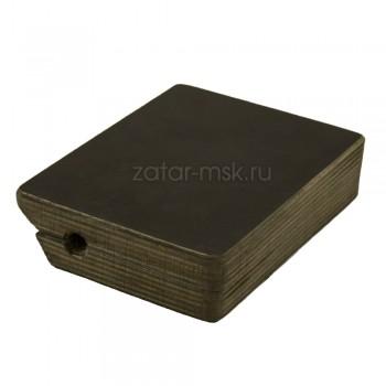 Универсальный крепежный блок №1.1 столик с ликтросом