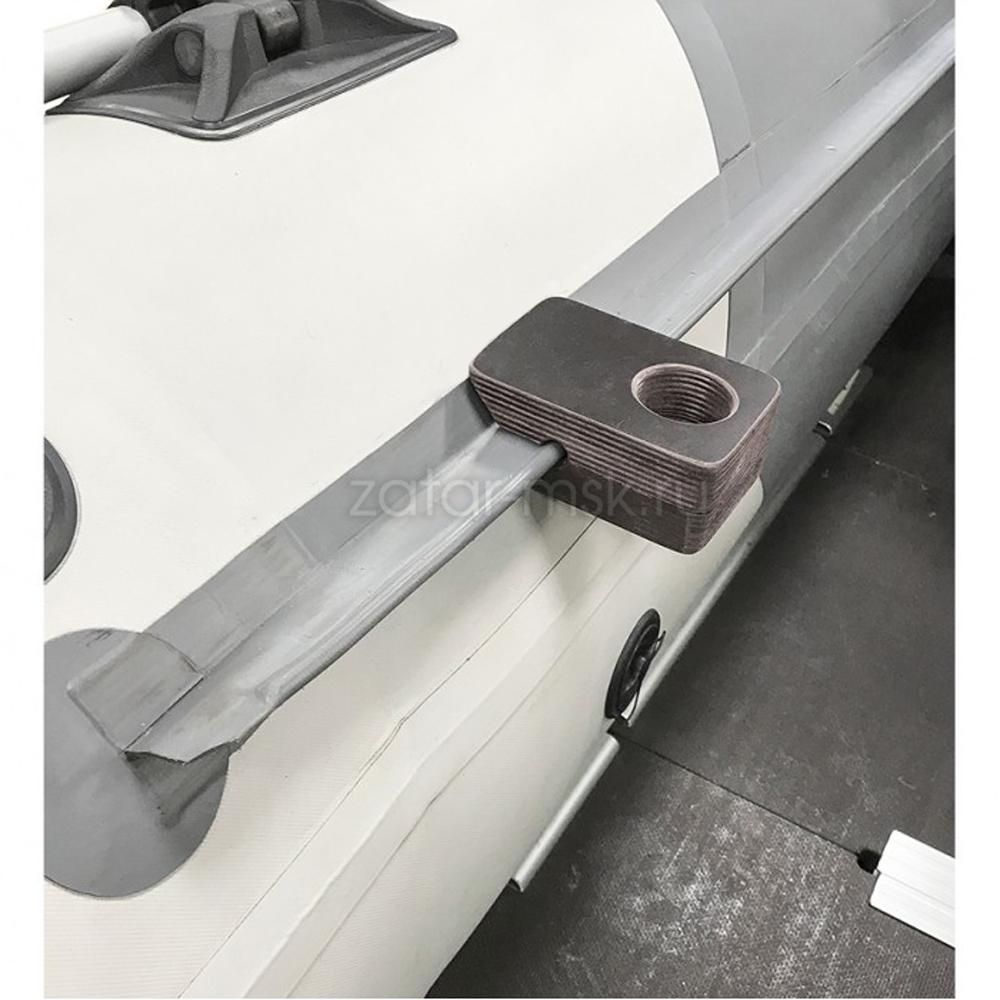 Универсальный крепежный блок №1.5 спиннинга