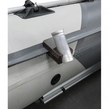 Универсальный крепежный блок №1.5 спиннинга, 40мм