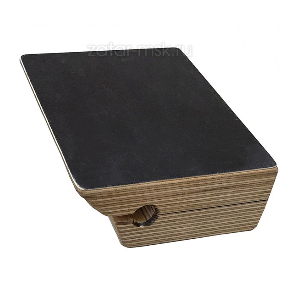 Универсальный крепежный блок №1.5 столик + ликтрос, клей