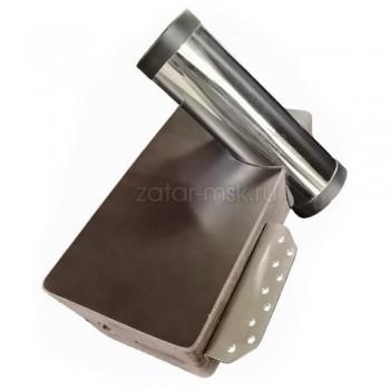 Универсальный крепежный блок №1.5 удочка + столик и площадка под воблеры + креп