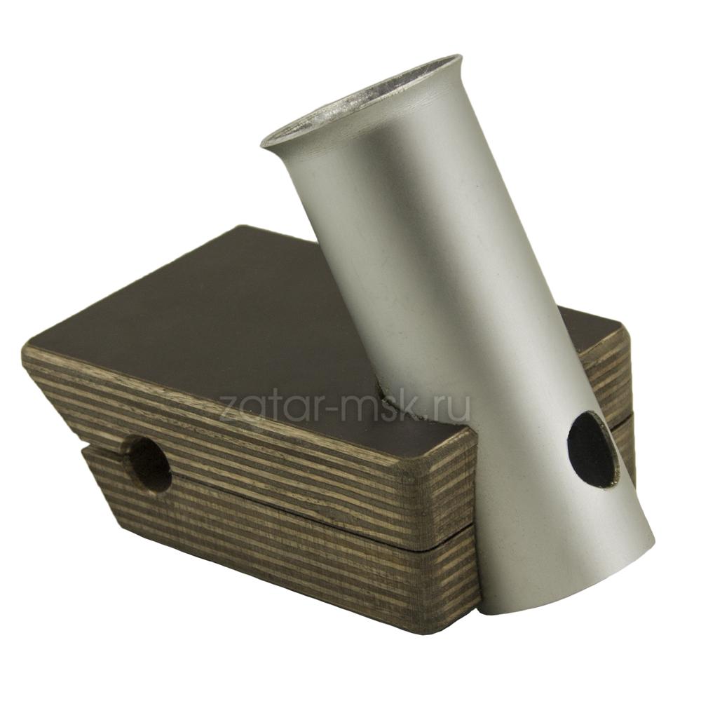 Универсальный крепежный блок, держатель спиннинга MIN №1.1